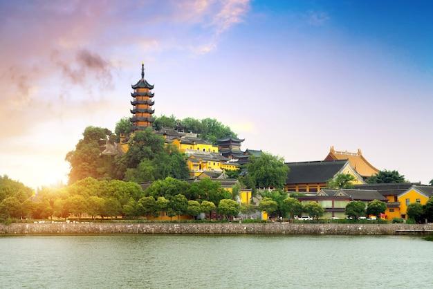 Parc zhenjiang jinshan