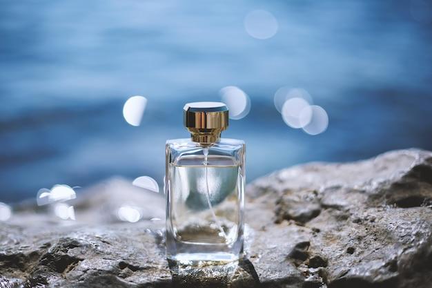 Parfum sur fond de mer