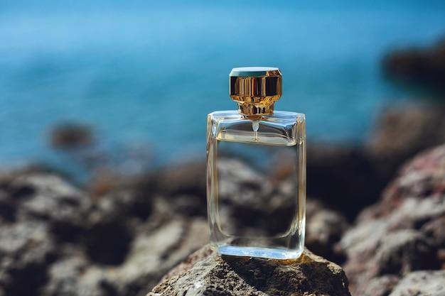 Parfum sur la mer
