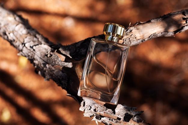 Parfum sur la nature