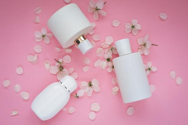 Parfumerie, collection de parfums