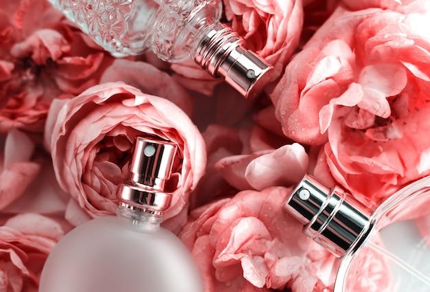 Parfumerie, cosmétique, collection de parfums