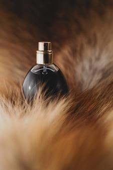 Parfumerie, parfum cosmétique