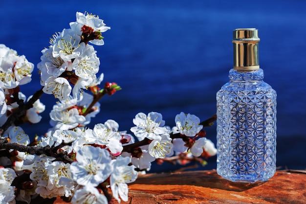 Parfums et fleurs
