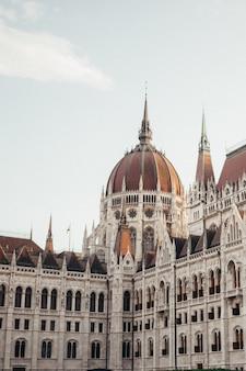 Parlement De Budapest Photo gratuit
