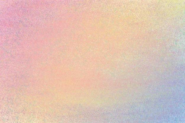 Pastel style abstrait