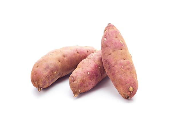 Patates douces japonaises
