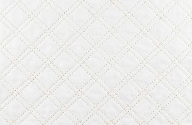 Patchwork quilt, motif de base carré