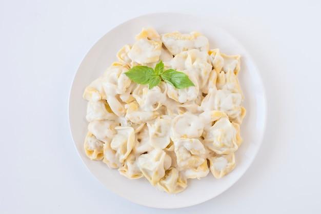 Pâtes délicieuses gastronomie gastronomie