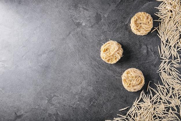 Pâtes italiennes traditionnelles
