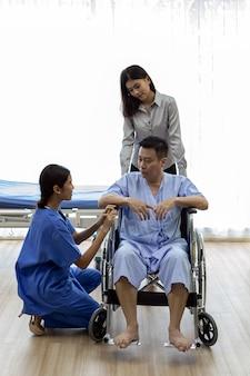Patiente thérapeutique