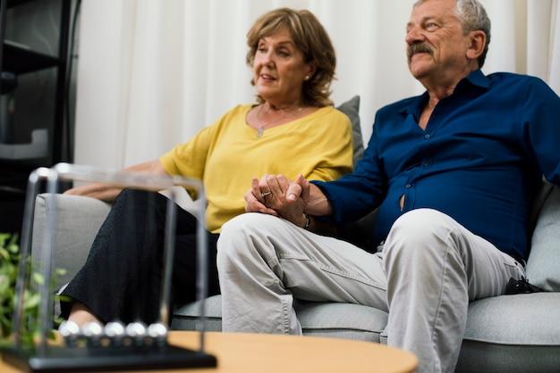 Patients déprimés se faisant soigner par un psychologue