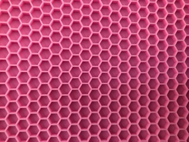 Patin antidérapant en caoutchouc coloré