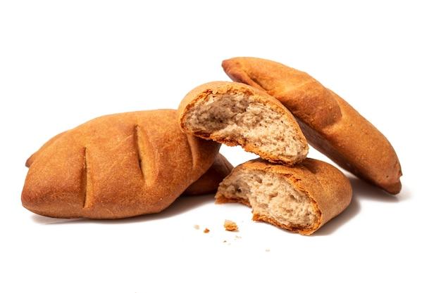 Pâtisserie portugaise typique de maïs et de miel sucrée de la région de l'alentejo.