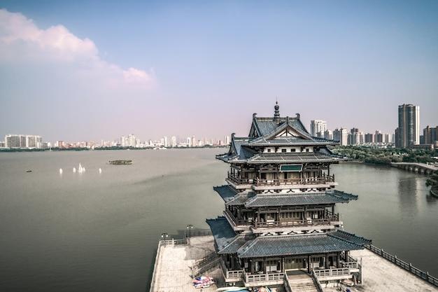 Paysage à hangzhou