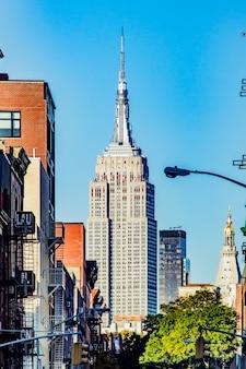 Paysage urbain historique métropole voyage du centre-ville