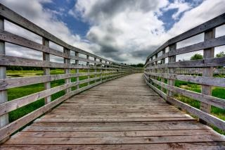 Pei pays pont hdr actions
