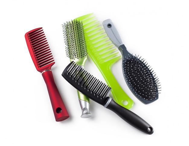 Peignes et brosses à cheveux