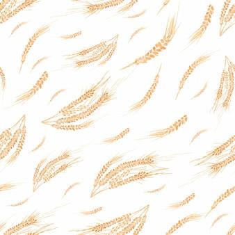 Peint isolé bio naturel frais eco aliments sur fond blanc.
