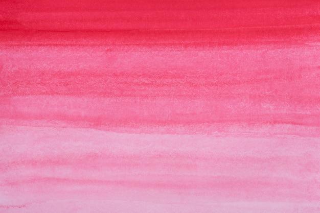 Peinture aquarelle à plat sur papier