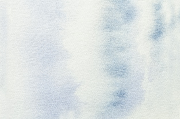 Peinture à l'aquarelle sur toile