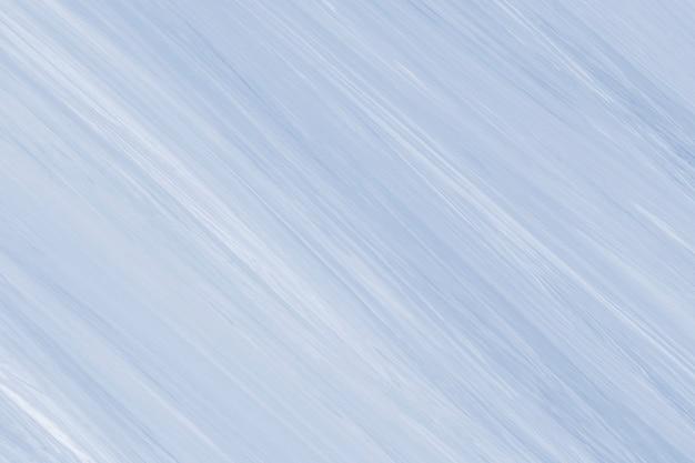 Peinture à l'huile bleu pastel texturée