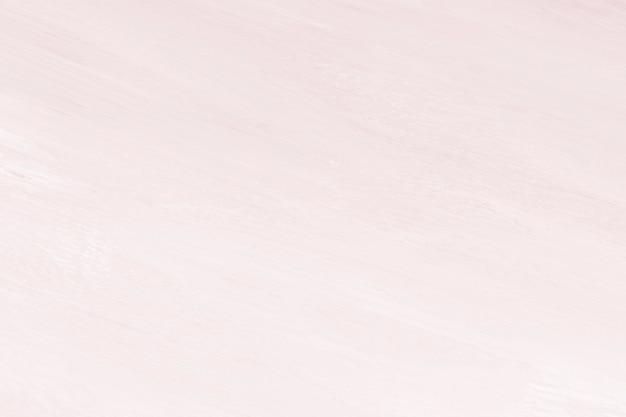 Peinture à l'huile rose pastel texturée