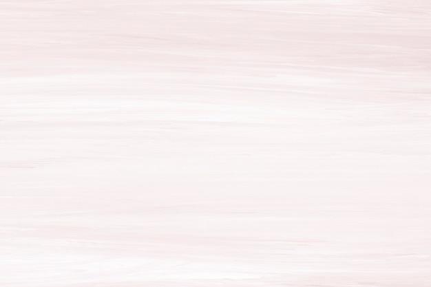 Peinture à l'huile rose vif texturée