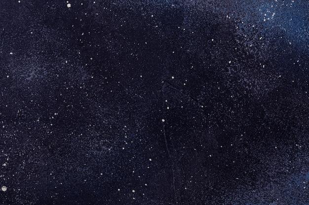 Peinture de l'univers