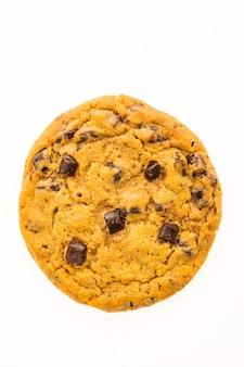 Pépites de chocolat cookies et bitscuit