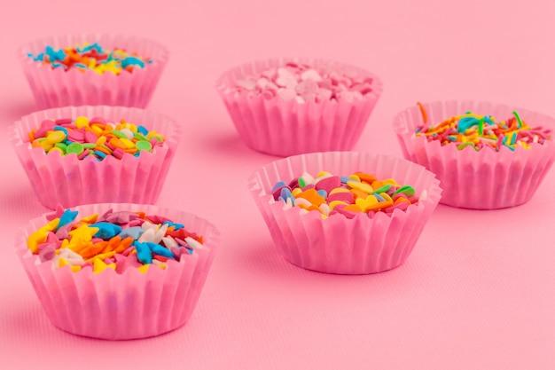 Pépites de sucre