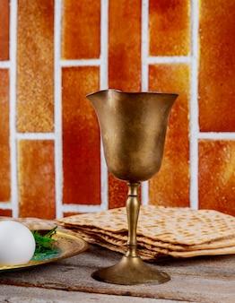Pesah juive concept fête juive pâque