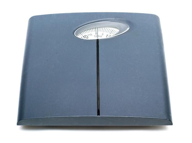Pèse-personne isolé