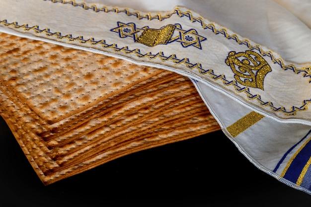 Pessah pâque symboles de la grande fête juive