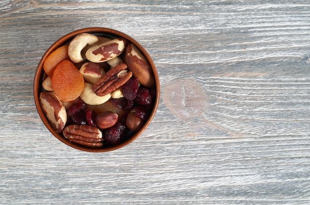 Un petit-déjeuner sain consiste à nettoyer le corps et à réduire le cholestérol