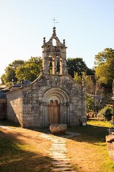 Petite église, espagne