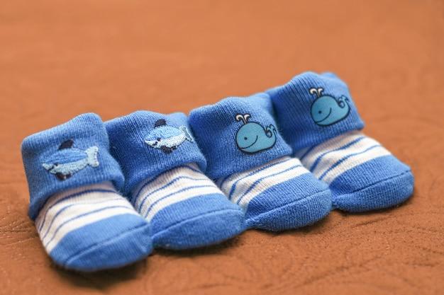 Petites chaussettes