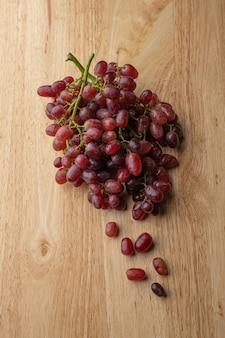 Petits raisins sans pépins