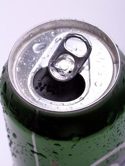 Peut avec boisson froide