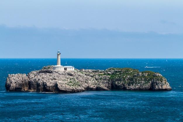 Phare de l'île de mouro