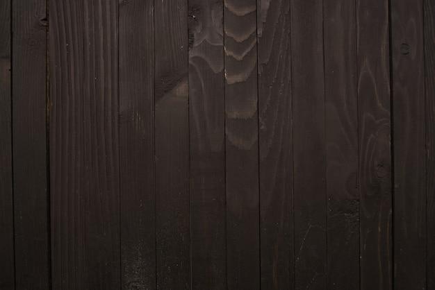 Photo de décoration de texture de fond en bois foncé