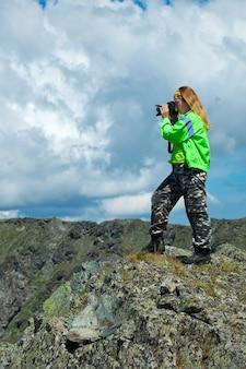 Photographe de nature