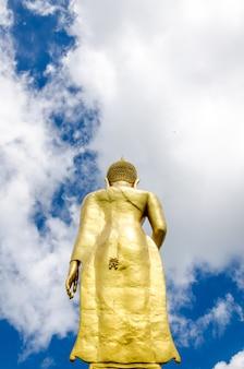 Phra buddha mongkhon maharaj. thaïlande.