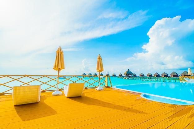 Phuket île de l'hôtel de la mer vacances