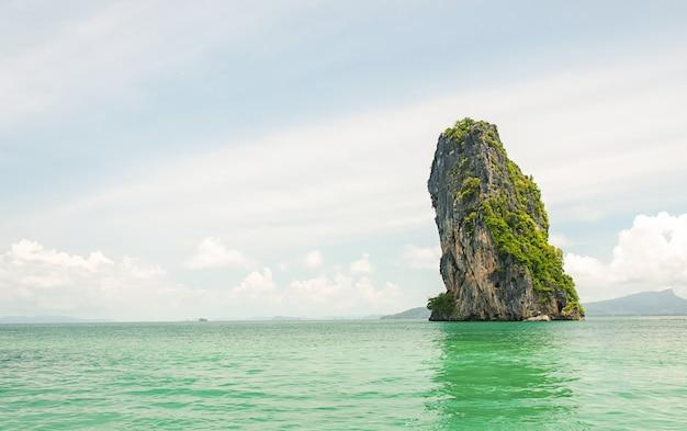 Phuket d'île de poda