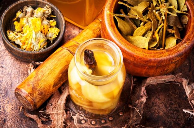 Phytothérapie alternative