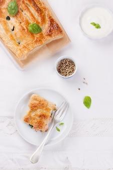 Pie pâtisserie
