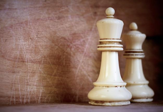 Pièce d'échecs