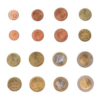 Pièce en euro - allemagne
