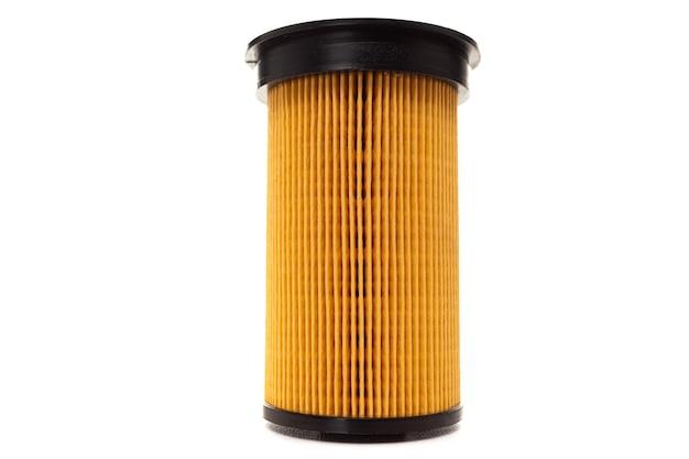 Pièce de rechange pour réparation sous garantie automobile, filtre à huile ou à carburant